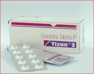 tizanidine 2mg high